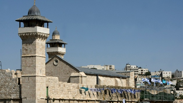 Israel planea renovar infraestructuras históricas en Cisjordania