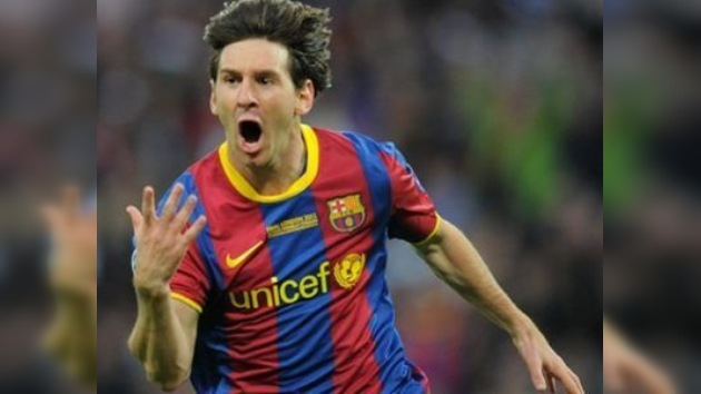 Minuto a minuto: la final de la Liga de Campeones, Barcelona vs. Manchester United