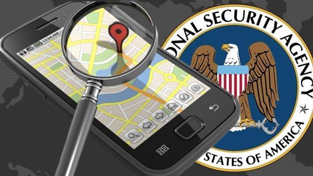 La NSA confirma que recopiló localizaciones de celulares de estadounidenses