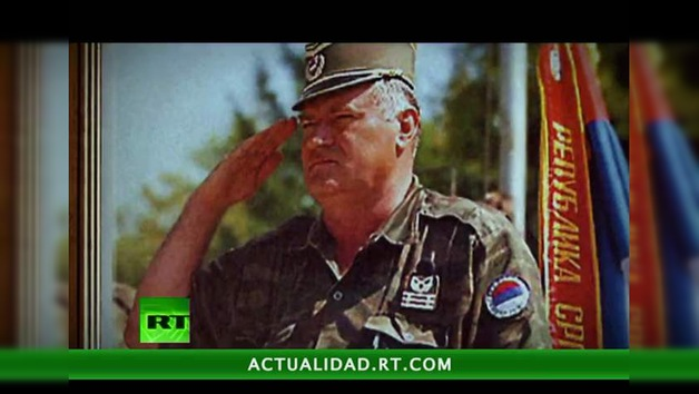 RATKO MLADIC : EL JUICIO DEL GENERAL