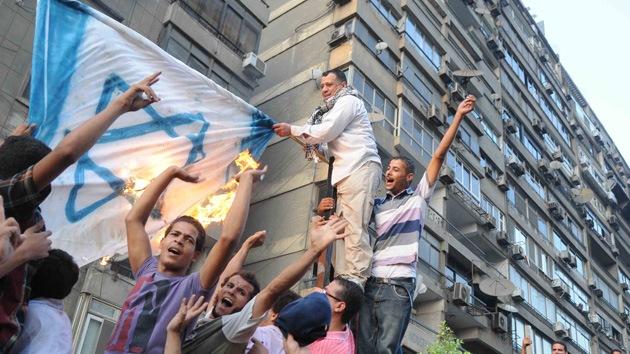 Judíos huyen de Egipto por la campaña antisemita de los Hermanos Musulmanes