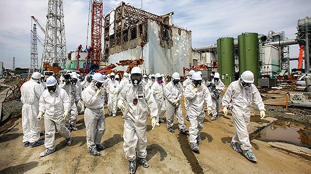 Confirmado: la negligencia del gobierno de Japón produjo la catástrofe de Fukushima