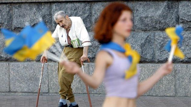 Caída libre: ¿El FMI acelerará el colapso económico de Ucrania?