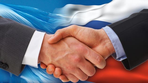 Infografía: Las relaciones comerciales entre Argentina y Rusia en cifras