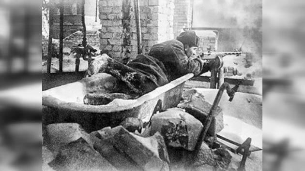 Memoria de la batalla de Stalingrado, 69 años después