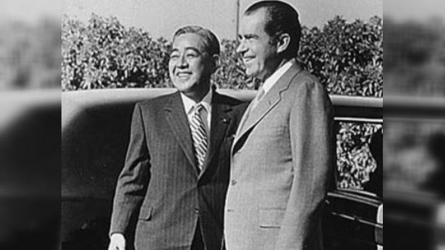 Japón pudo firmar un contrato secreto nuclear con EE.UU.
