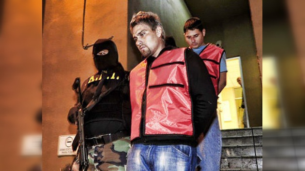 Omar 'El Gato' Ortiz: portero de día, secuestrador de noche