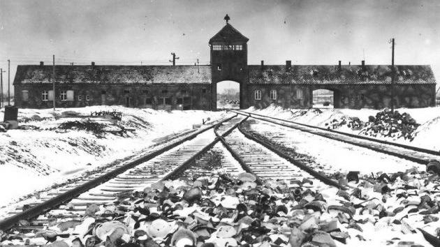 Los criminales nazis impunes