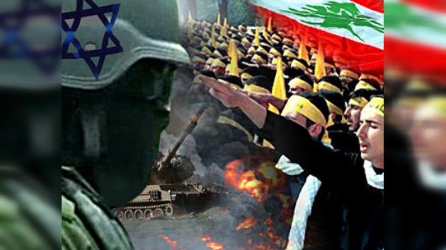 """Líbano, preocupado por las """"amenazas"""" de Israel"""