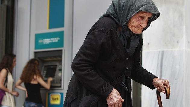 13 naciones 'envejecidas' frenarán el desarrollo económico mundial en 2020