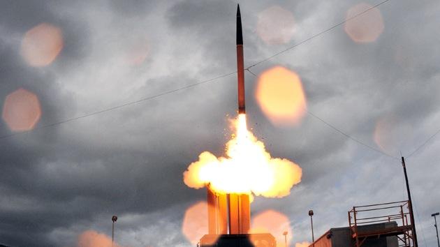 EE.UU. contempla instalar interceptores THAAD en Corea del Sur