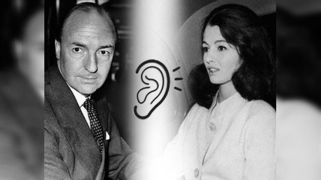 La KGB conocía los secretos nucleares británicos por unas charlas de alcoba