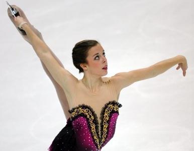 Lo mejor de la Copa Rusa de patinaje artístico sobre hielo