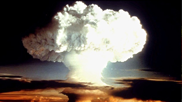 Documentos secretos revelan que una bomba nuclear casi explotó en Carolina del Norte