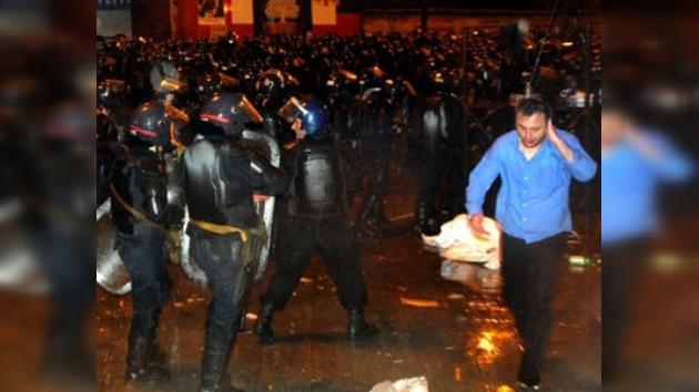 EE. UU. llamó al Gobierno de Geogria a investigar muertes en protestas