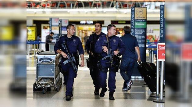 Seguridad nacional de EE. UU.: La aviación, principal blanco de terroristas