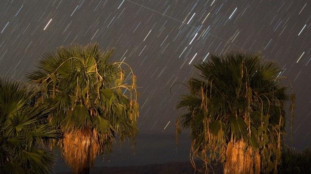 Las Perseidas: Llega la lluvia de estrellas más potente del año