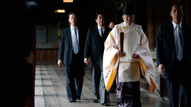 """China lleva a la ONU su polémica con Japón por la """"visión correcta"""" de la historia"""