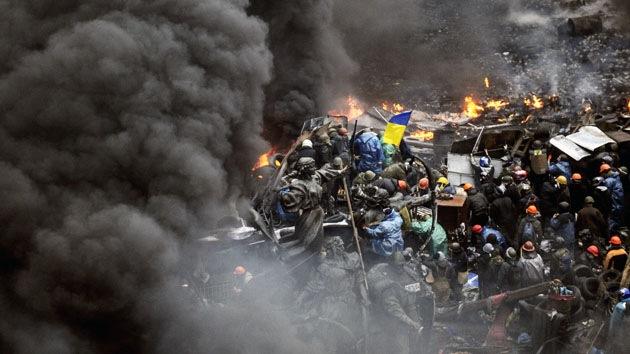 """""""Kiev quiere provocar una guerra entre la OTAN y Rusia"""""""