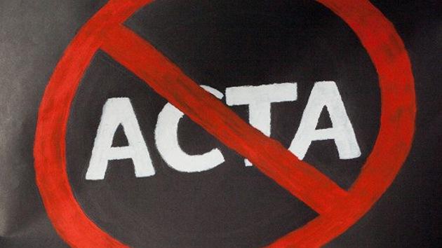 México dice 'no' al tratado antipiratería ACTA