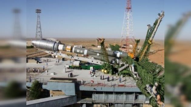 El cohete Soyuz lleva con éxito los satélites Globalstar a la órbita