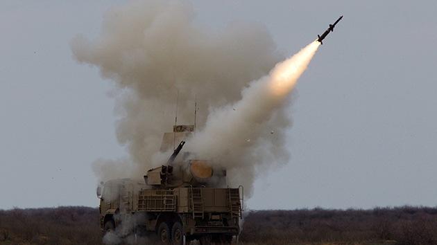 La Fuerza Estratégica Nuclear de Rusia celebra ejercicios sin precedentes