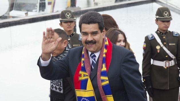 """Venezuela está evaluando las relaciones con EE.UU. por su """"intervencionismo"""""""