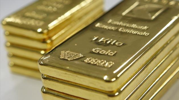¿Por qué el Banco Central de los Países Bajos repatría en secreto oro que tenía en EE.UU.?