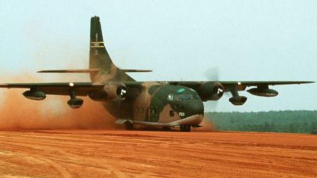 El agente naranja, peligroso para militares de EE.UU. años después del Vietnam