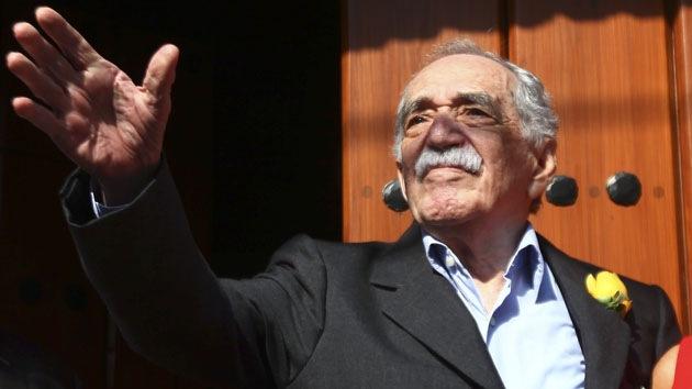 """""""Sería más útil si fuera terrorista"""": Las reglas de vida de Gabriel García Márquez"""