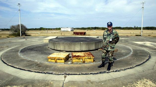 Militares de EE.UU. suspendieron una prueba de defensa de armas nucleares