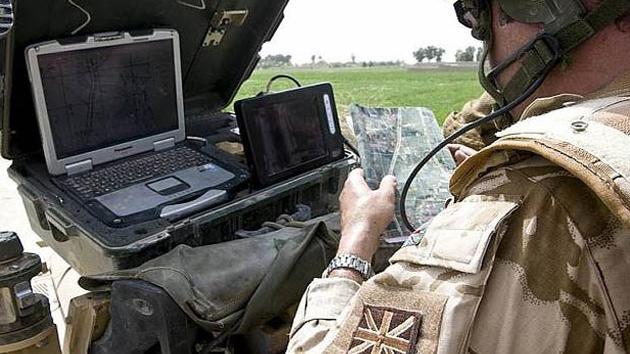 Un ciberataque al Ejército británico pondría en riesgo la seguridad del país