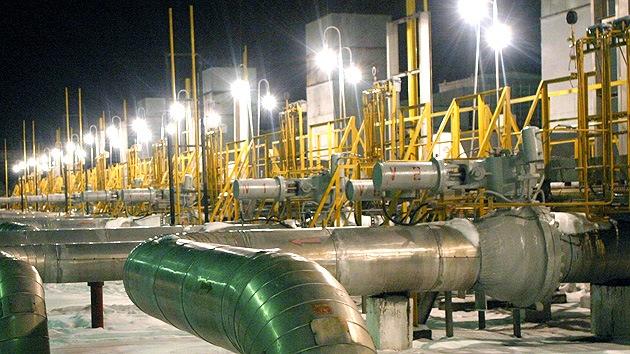 EE.UU. pretende meter a Irán en la lucha de Ucrania por el gas