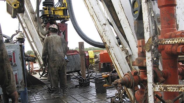 El 'fracking' podría tener lugar debajo de los hogares británicos sin su permiso