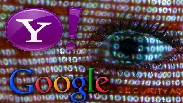 NSA tuvo acceso a los centros de datos de Yahoo y Google para recopilar información