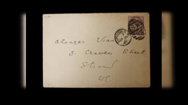 Subastarán cartas de amor de Oscar Wilde a un joven editor