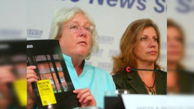 Amnistía Internacional exige reanudar el caso de las prisiones de la CIA en Lituania