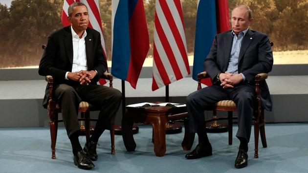 """Académico de EE.UU.: """"Es nuestra política débil la que llevó a esta nueva guerra fría"""""""