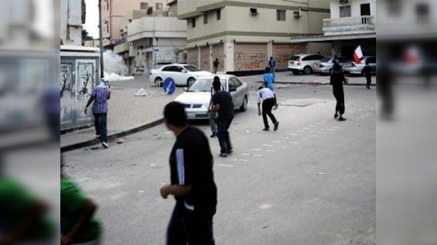 Bahréin: al borde de la guerra civil y religiosa, objeto de interés comercial para EE. UU.