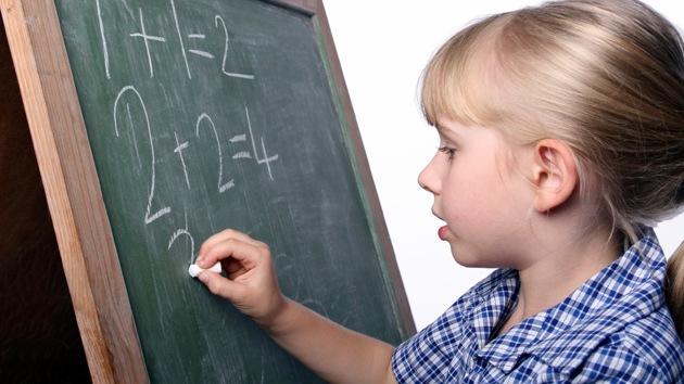 Un libro de matemáticas ofrece un problema irresoluble para los niños de EE.UU.