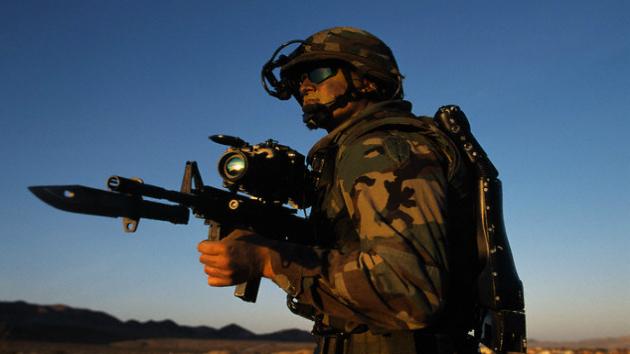 EE.UU., ¿en busca del soldado mutante?