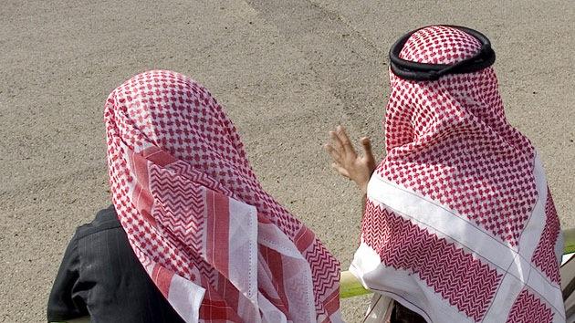 """¿No a los gays sauditas? """"EE.UU. viola sus propios principios para complacer a la monarquía"""""""