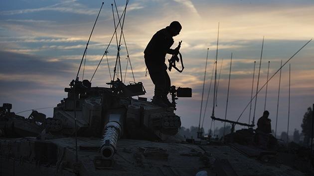 """La línea """"desproporcionadamente"""" dura de Israel contra Gaza """"refuerza a Hamás"""""""