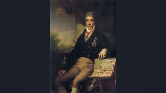El mecenas financiero ruso de Beethoven