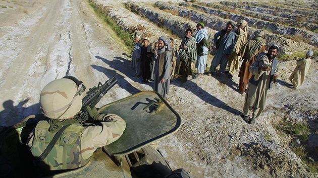 Irán: La intervención militar en la región fomenta el terrorismo