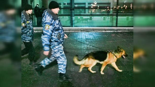 La Policía de Moscú está buscando una bomba en las estaciones ferroviarias