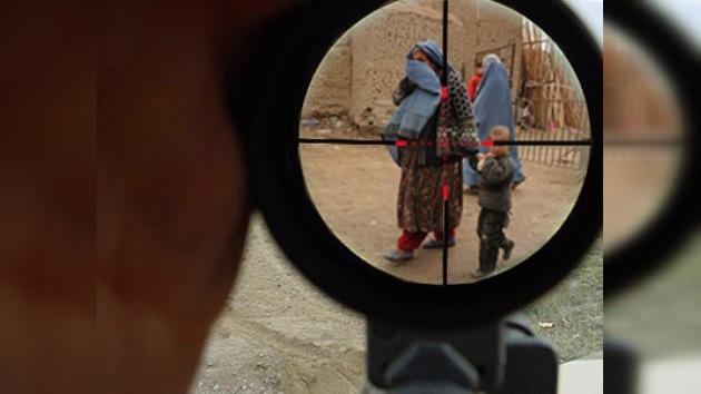 Soldados estadounidenses confiesan el asesinato de mujeres embarazadas