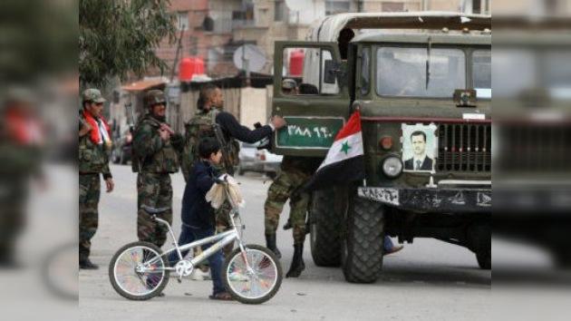 Rusia presentará ante la ONU propuestas de misiones humanitarias en Siria