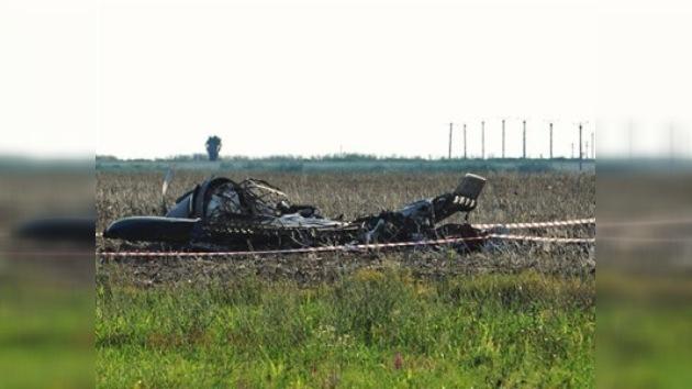 Mueren 11 personas al estrellarse un avión militar en Rumanía