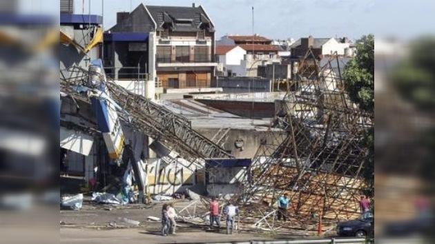 Una tormenta deja 14 muertos en Buenos Aires, las autoridades creen que hay más víctimas